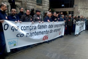 Traballadores_NCG-CIG-UXT-Coruña-Praza_Publica