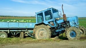 tractor y remolque