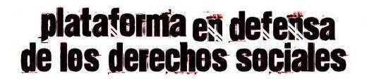 Colectivos Sociales del Bierzo manifiestan su apoyo a Ramiro Pintopoyo a Ramiro Pinto