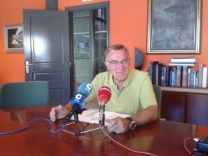 Alcalde de O Barco