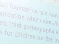pornografia infantil