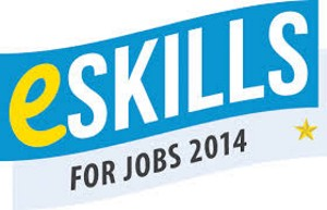 Campaña e-skills for jobs 2014