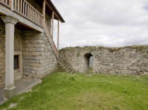 Castelo de O Bolo