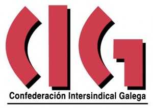 Confederacion Intersindical Galega