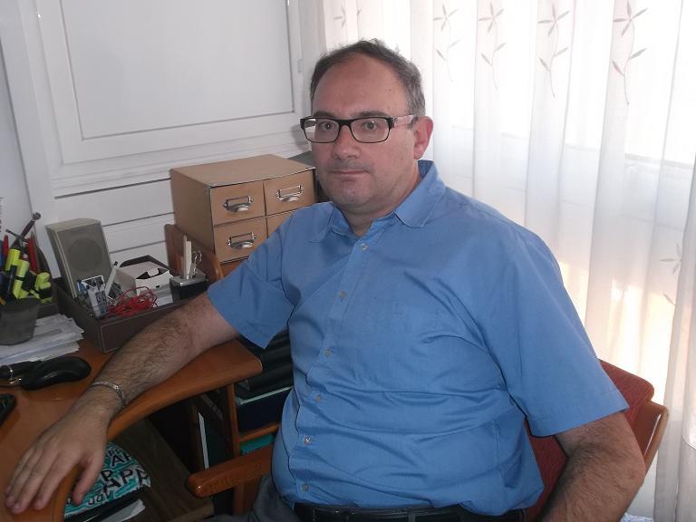 Manuel Octavio del Campo Villares