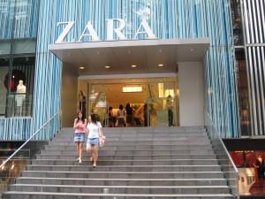 Inditex - Zara