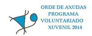 Voluntariado Xuvenil