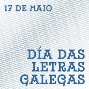 dia das letras galegas
