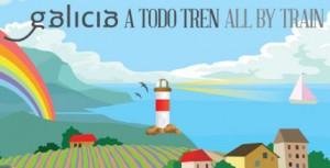 tren del vino Galicia