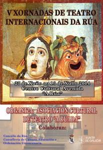 Xornadas Internacionais de Teatro de A Rúa