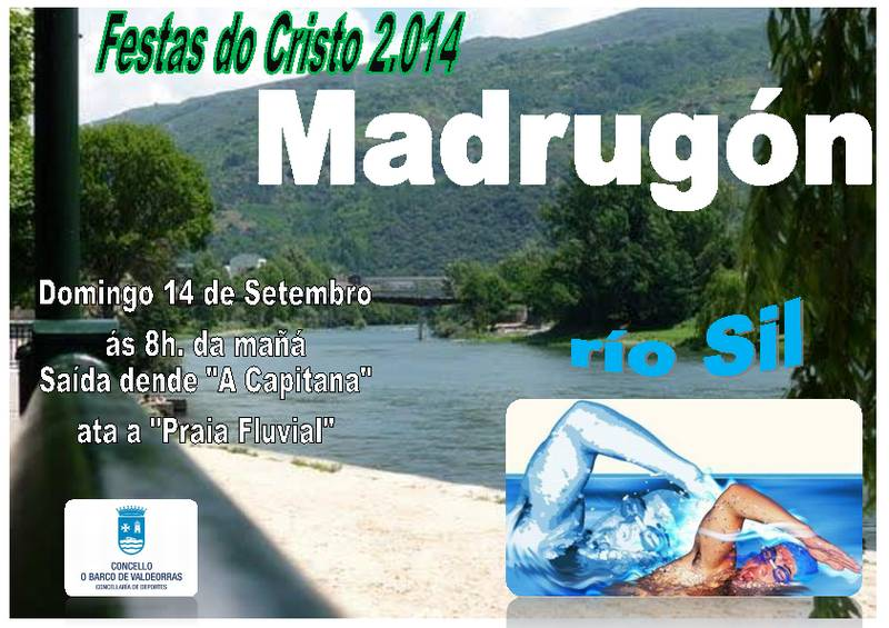 Madrugón 2014