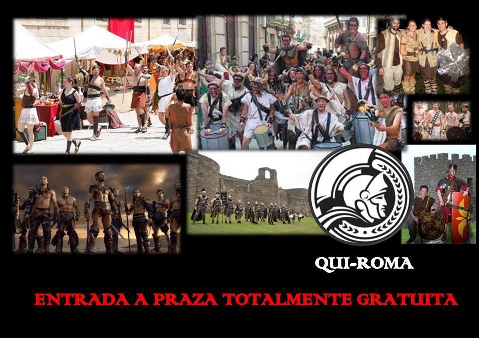 Qui-Roma