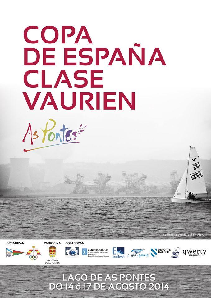 Vaurien_campeonato_españa