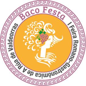 cartel de la Bacofesta 2014