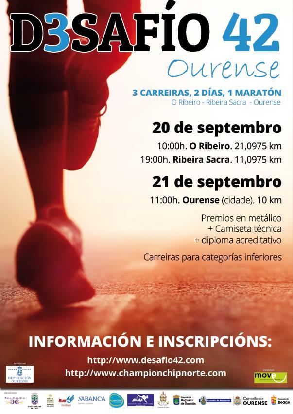 Desafío Ourense 42