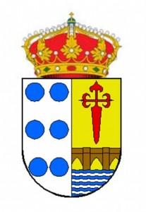 Escudo de Petín
