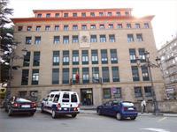 Juzgados de Ourense