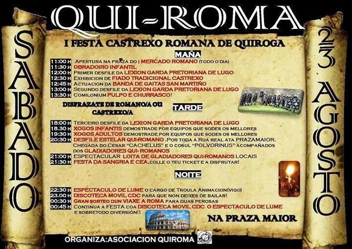 Quiroma