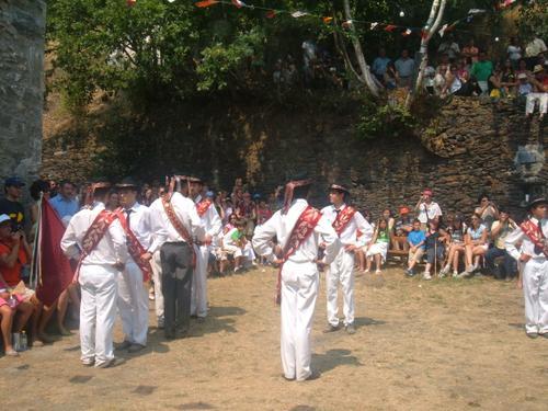 Danzas Trascastro