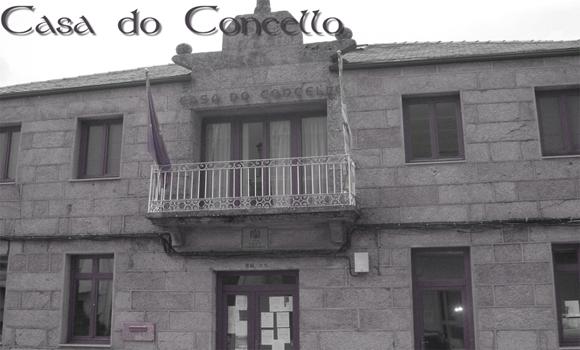 Foto: Web Concello O Bolo