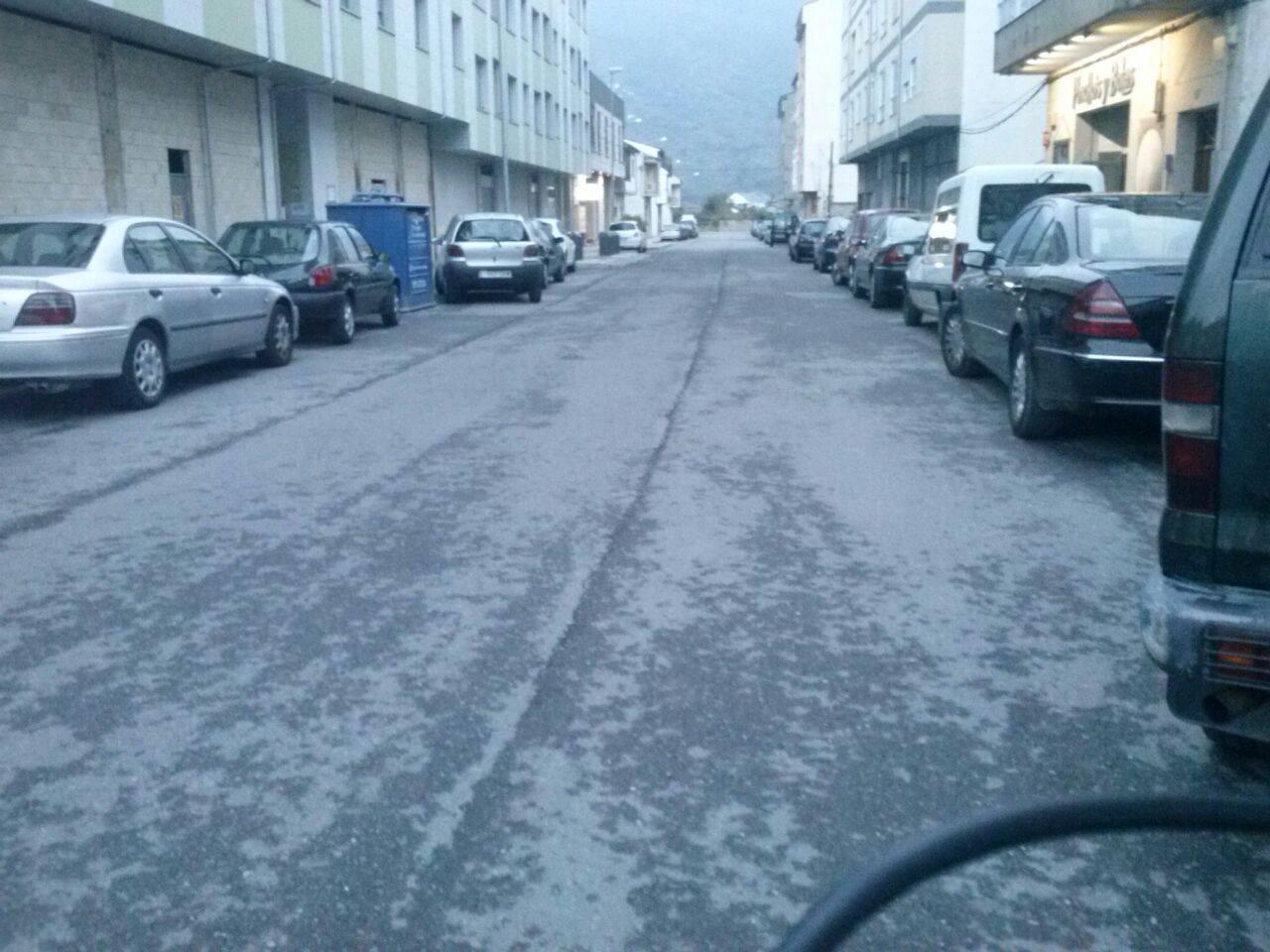 Rúa San Antón