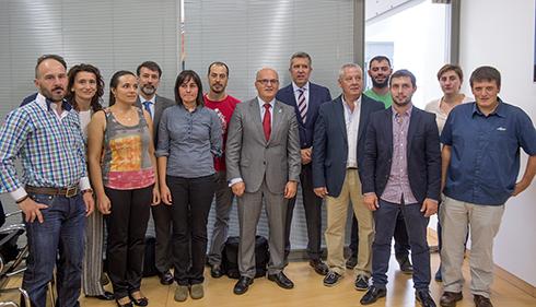 Foto: Deputación Ourense