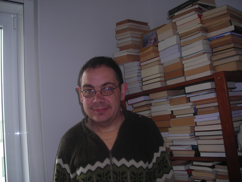 Roberto Carlos Mirás
