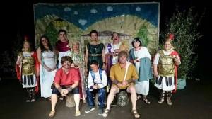 Grupo Teatral Xaime Prada de Vilamartín de Valdeorras