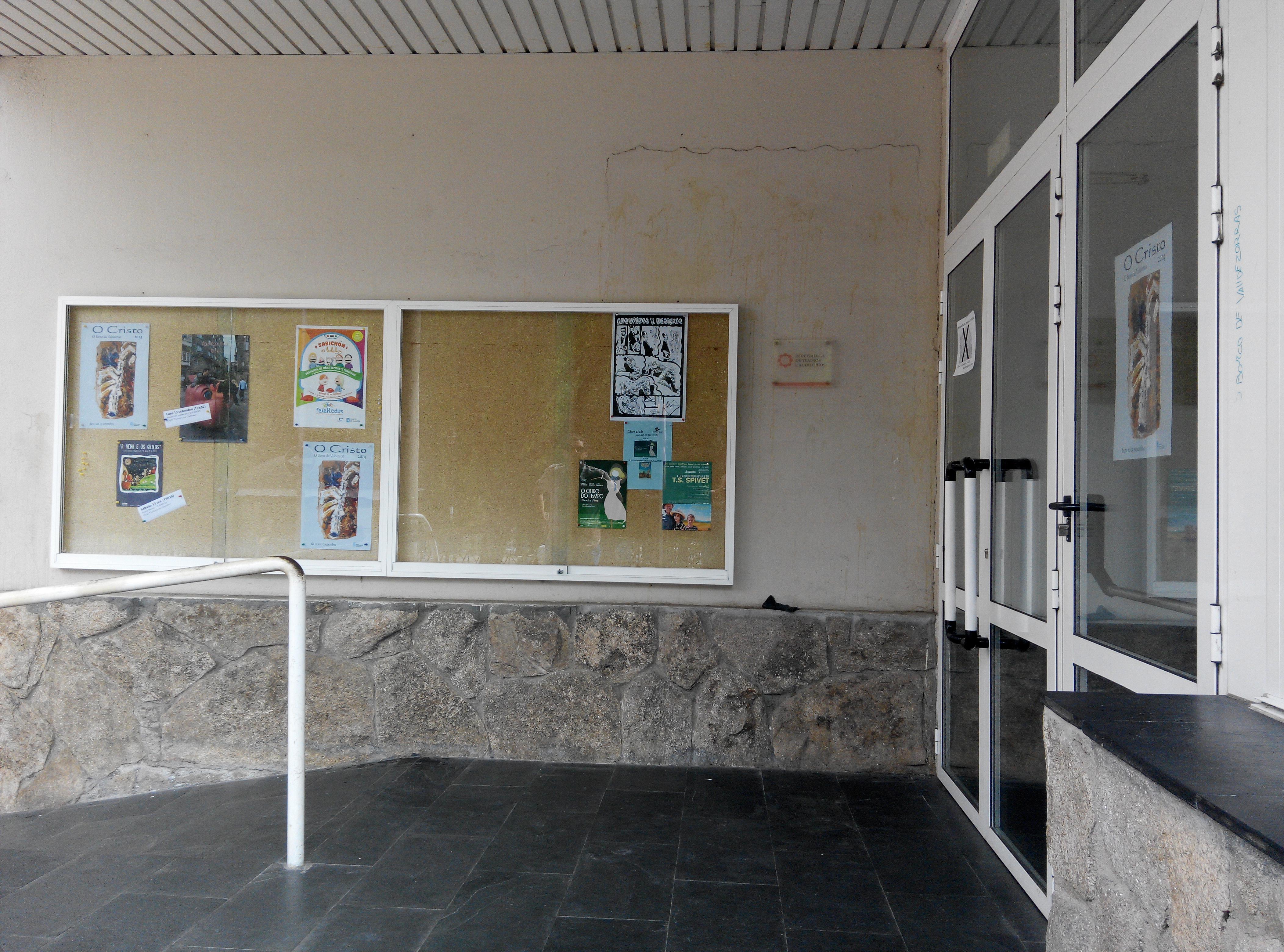 Conservatorio e Escola de Música do Barco