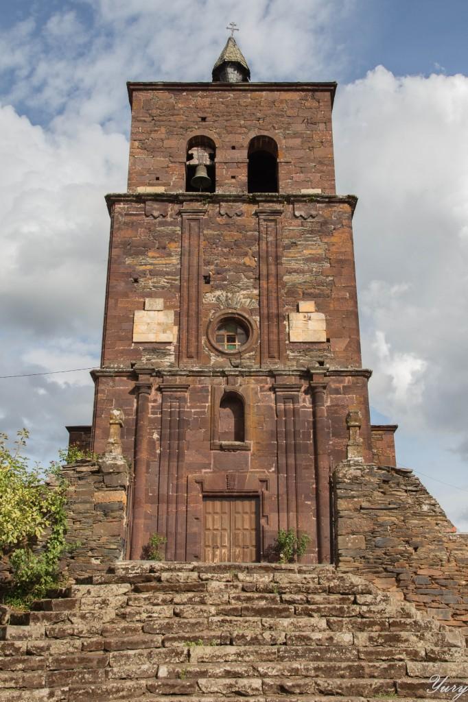 Iglesia parroquial del S.XVIII