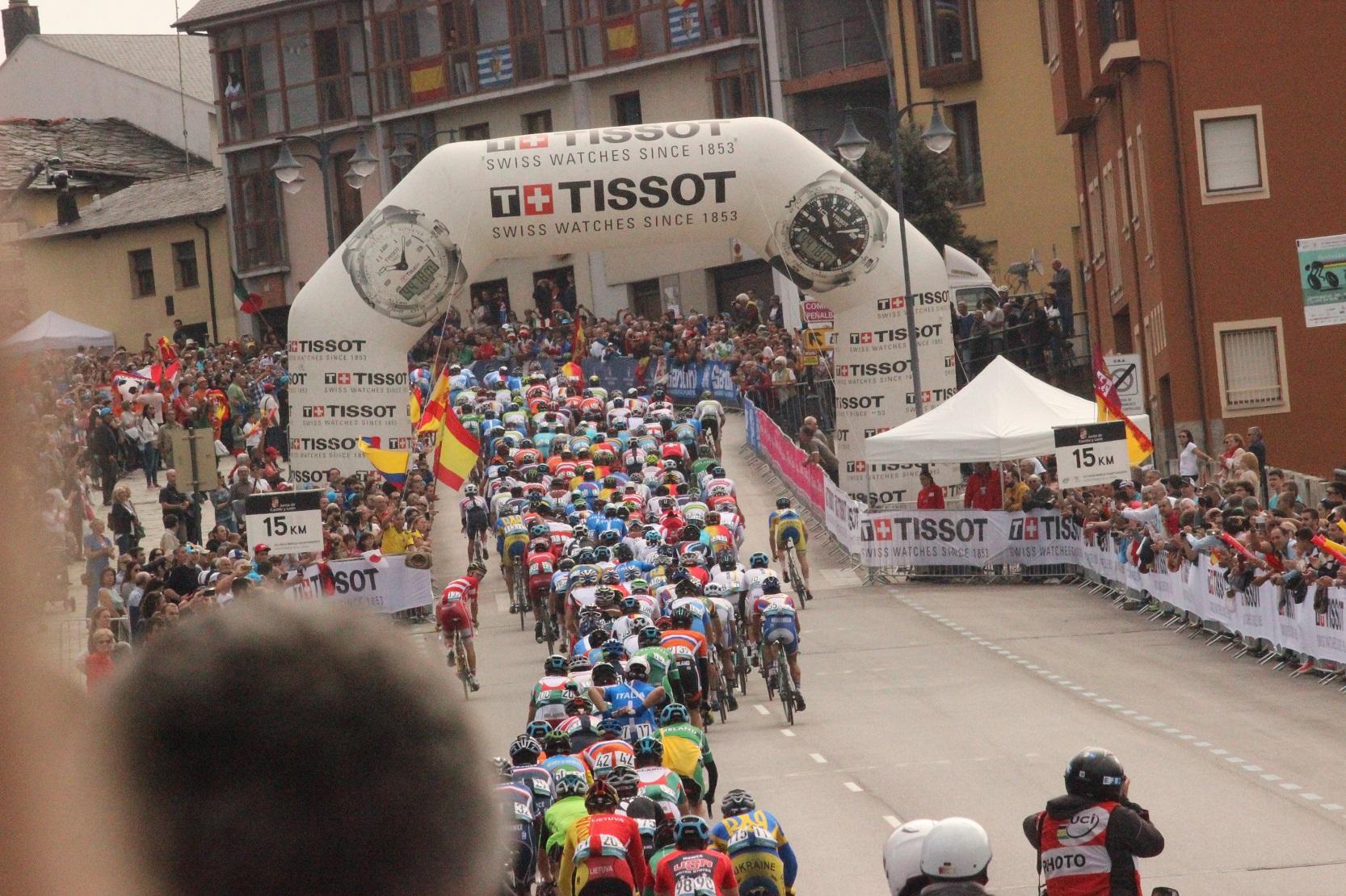 Mundial Ciclismo día ruta (8)