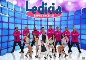 Orquesta Ledicia