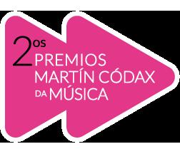 Premios Martin Codax de Música