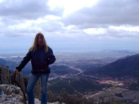 Sonia Drusila Trovato Menzel