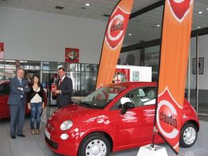 Sorteo Supermercados Claudio - Gadis