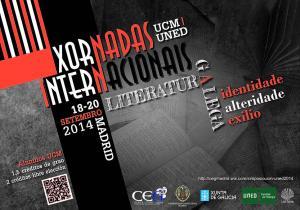 Xornadas Internacionais UCM-UNED 2014