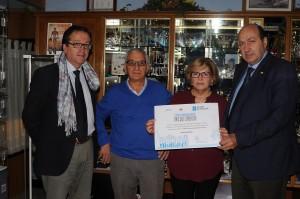 CCA Couto. Premios