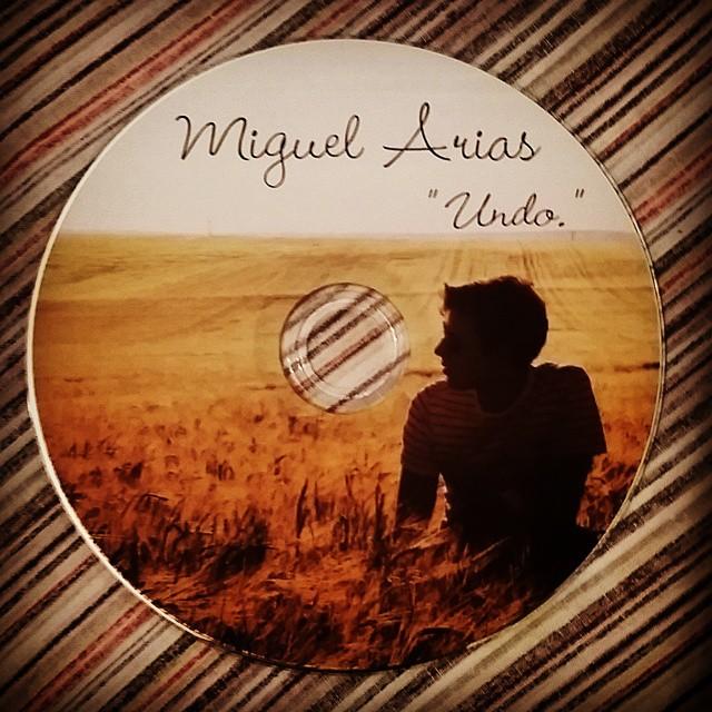 Miguel Arias2