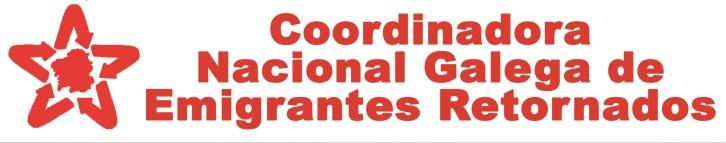 Coordinadora Nacional Galega de Emigrantes Retornados