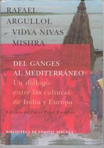 Del Ganges al Mediterraneo