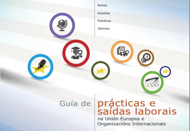 Guía de prácticas e saídas laborais