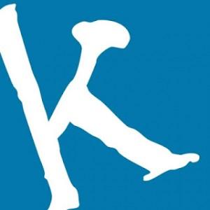 Logo Editorial Kalandraka