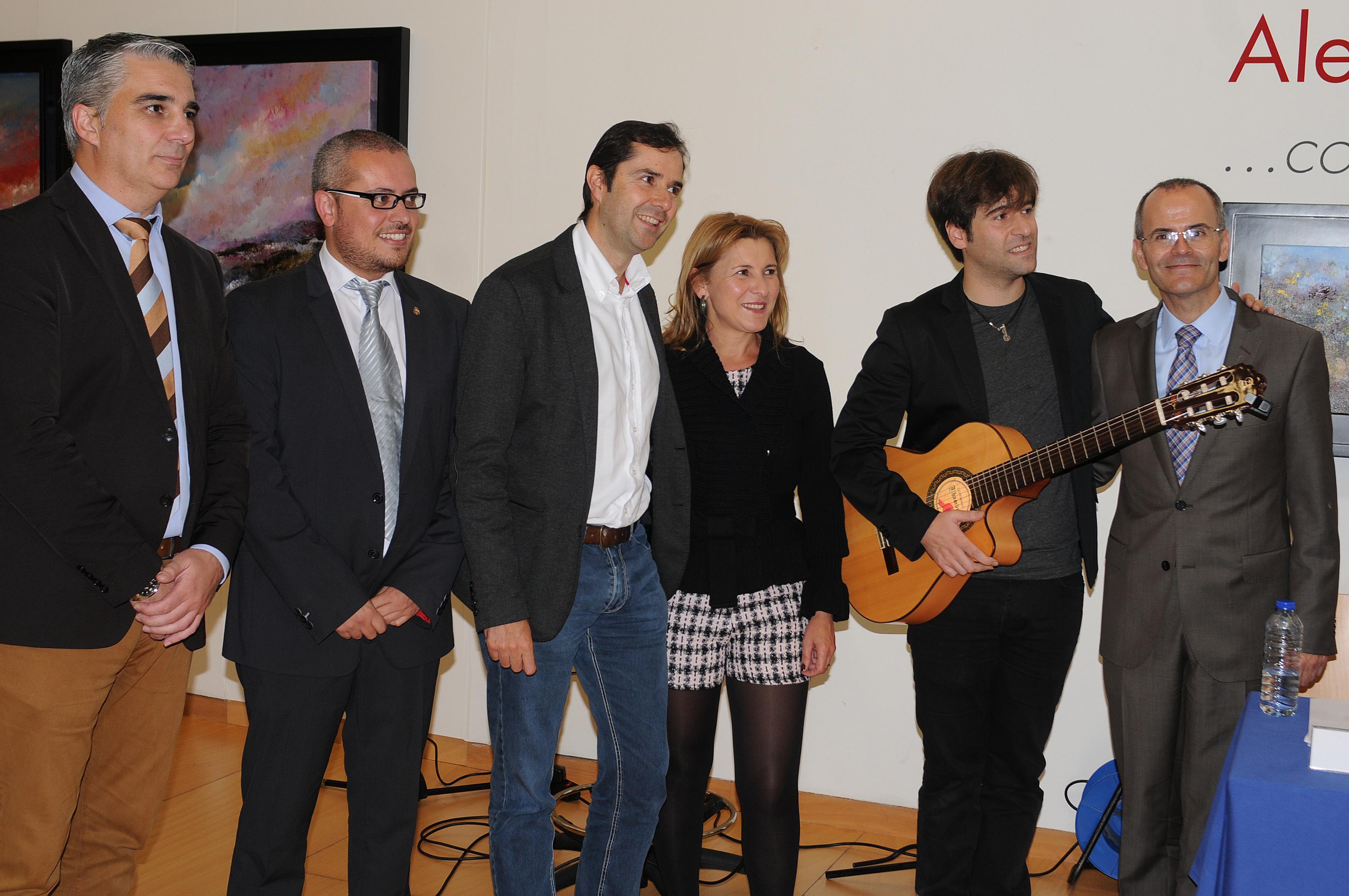 O conselleiro Xesús Vázquez Abad presentou hoxe as actividades previstas na provincia de Ourense