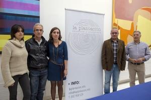 O proxecto audiovisual 'La Plantación' impulsa a creatividade nos ámbitos da imaxe, a literatura e o pensamento