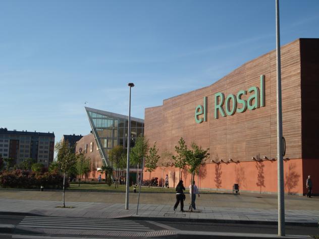 Centro Comecial El ROSAL
