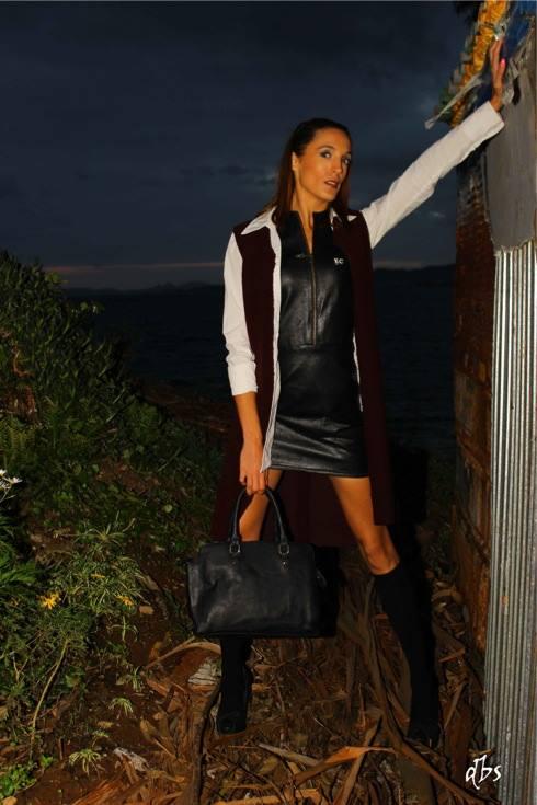 Modelo: Isa Muller