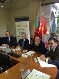 A intención é crear un marco de cooperación transfronteiriza que garanta a asistencia mutua
