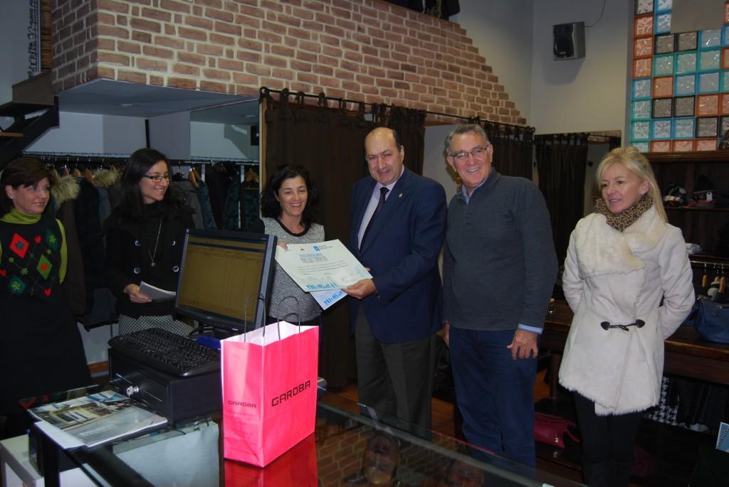 Premio Garoba