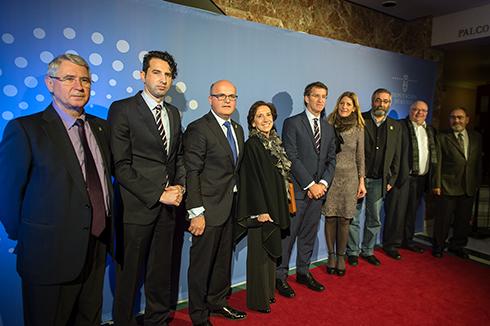 Premios Ourensania