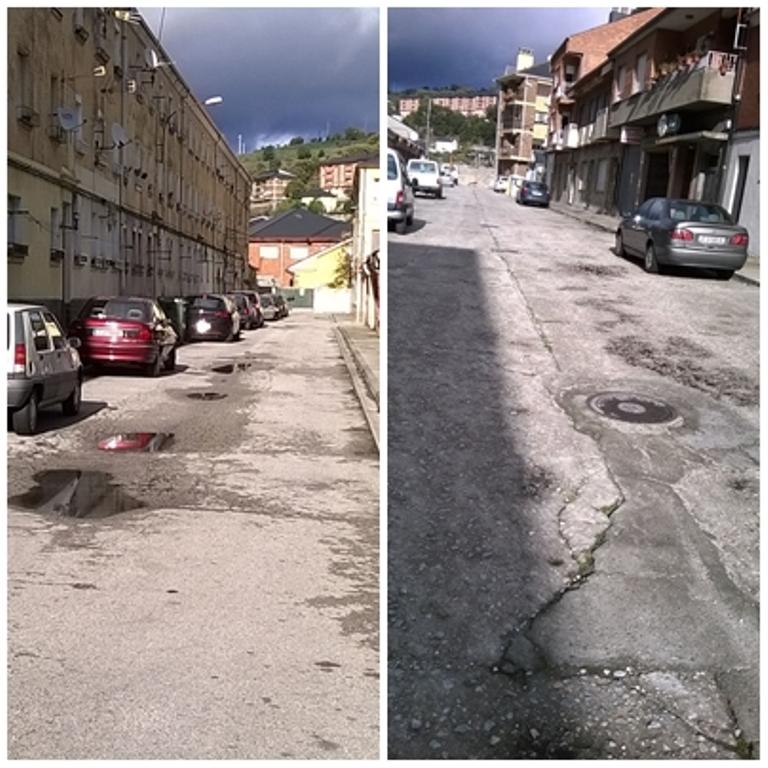 calles matarrosa
